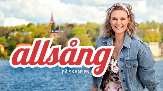 Allsång på Skansen 2020