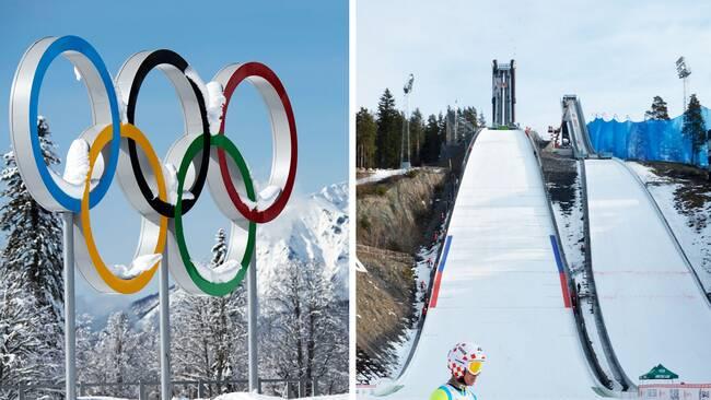 OS kan komma till Falun år 2026