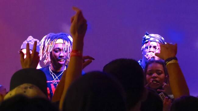 världs stjärna hiphop XXX