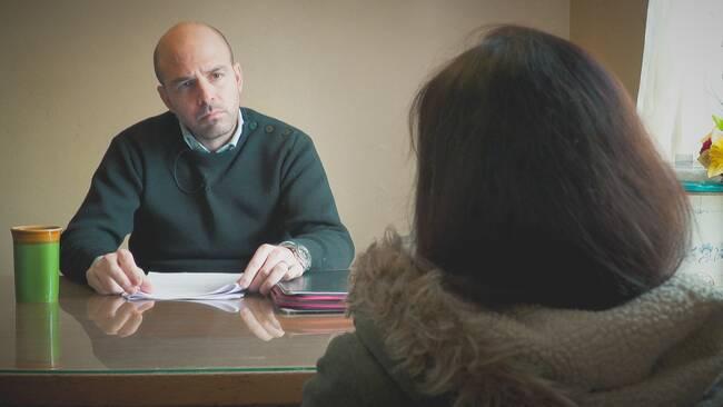 Sexförbrytare använde SSPX för att kontakta barn – prästerna