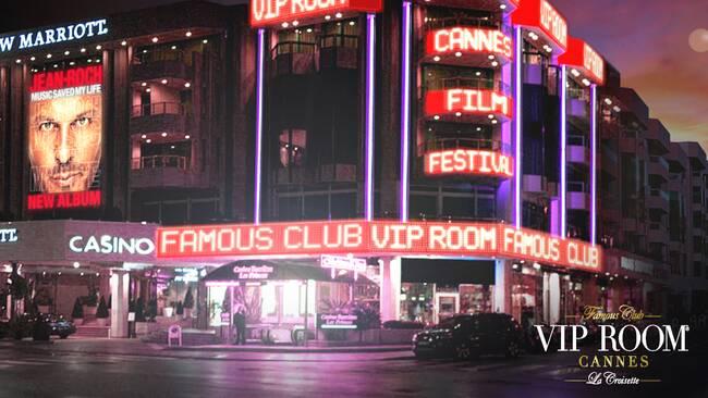 VIP Room kön videor