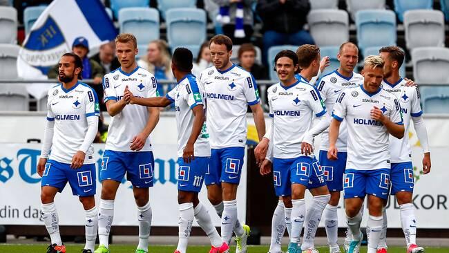 Andersson hoppas fa avsluta karriaren i bajen
