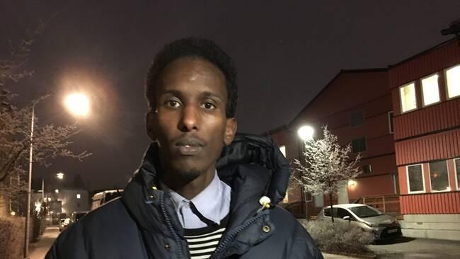 Svensk-somalier vädjar efter dödsskjutningarna: Våra barn dör – vi ...