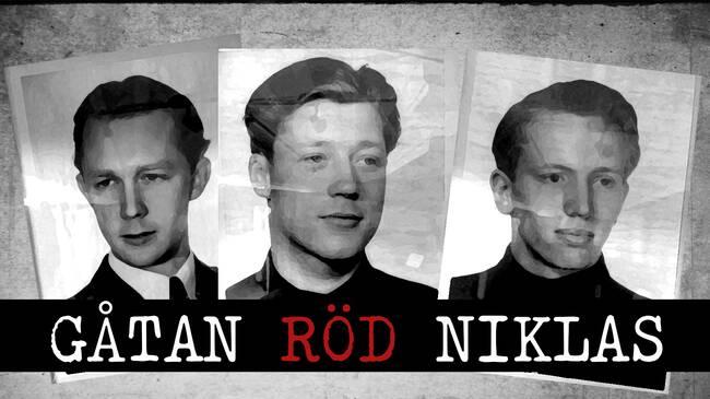 Röd Niklas besättning