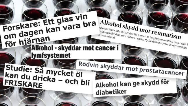Drick ar budskapet