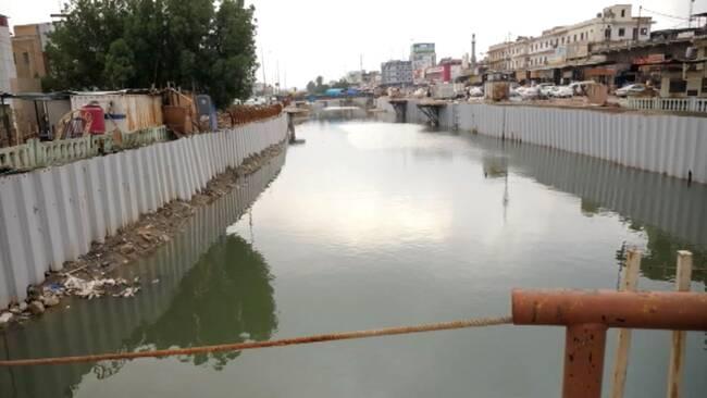 Irakiska spelare forgiftade med tarta