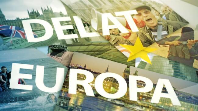 #delateuropa