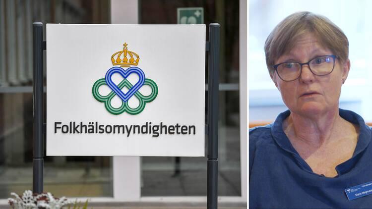 Kritiserar Fhm S Rad Glomt Manniskor I Utsatta Omraden Svt Nyheter