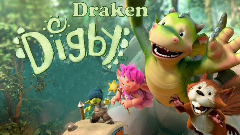 Draken Digby
