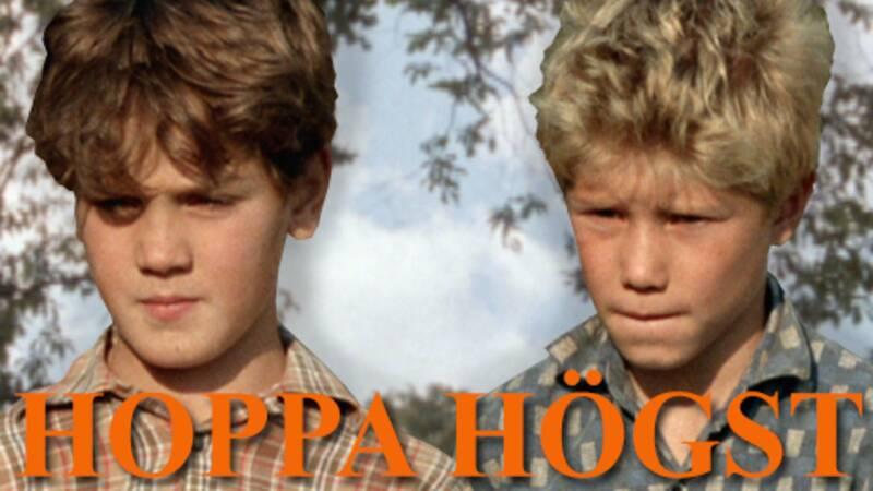Hoppa Hogst Svt Play