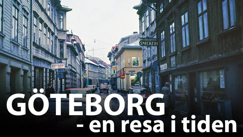 resa fnask vaginal i Göteborg