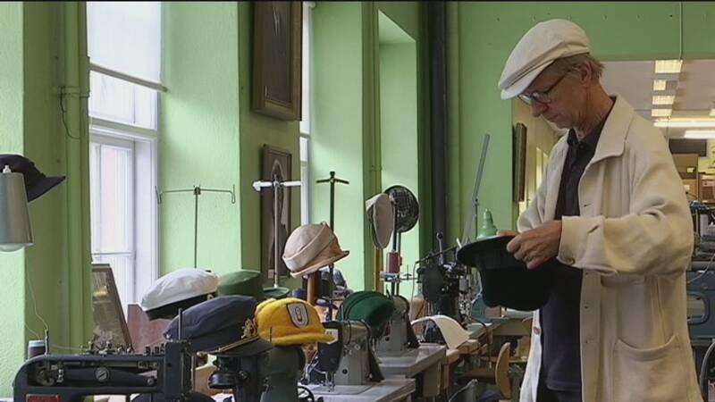 Museum hotas av nedlaggning