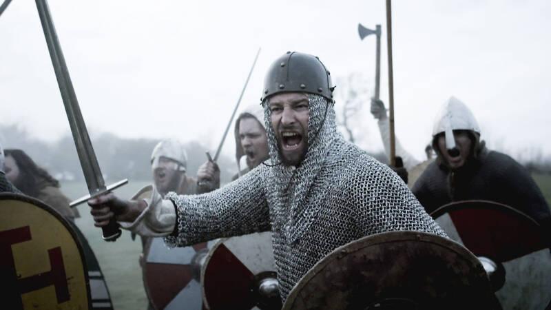 Europas sista krigarkungar