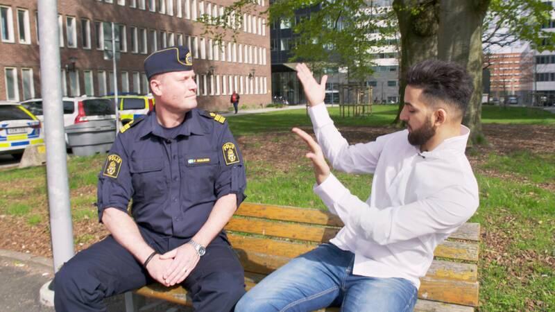 videor poliser