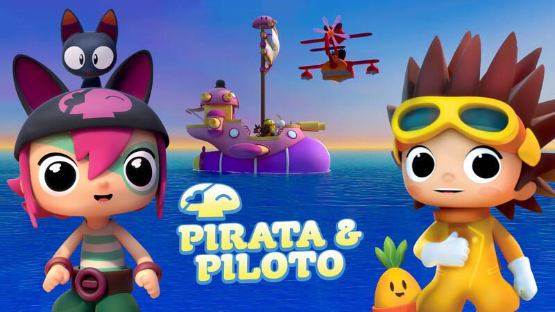 Pirata & Piloto