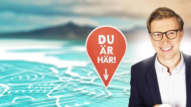 Programledaren Gísli Marteinn Baldursson möter framstående islänningar, följer med till en plats som betytt särskilt mycket för dem och bidragit till att forma dem som personer.