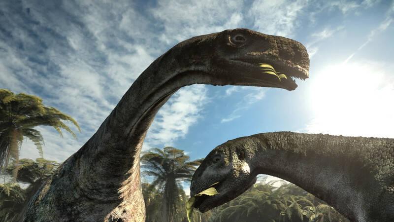 Det är 300 miljoner år sedan kontinenten Europa bildades. Hur såg världen ut då?