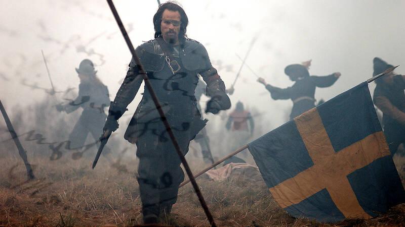 Trettioåriga kriget: Sveriges skräckvälde i Europa