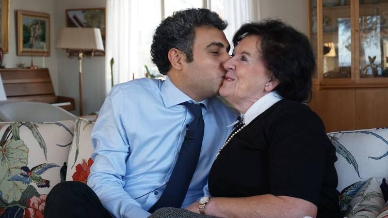 Homosexuella forskare dating