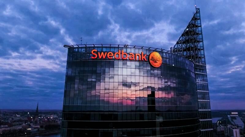Image result for swedbank