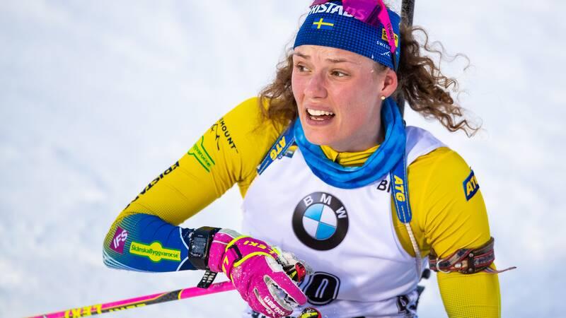 Skidskytte-VM i Östersund - 15 km individuell – damer  d43a017f50e09