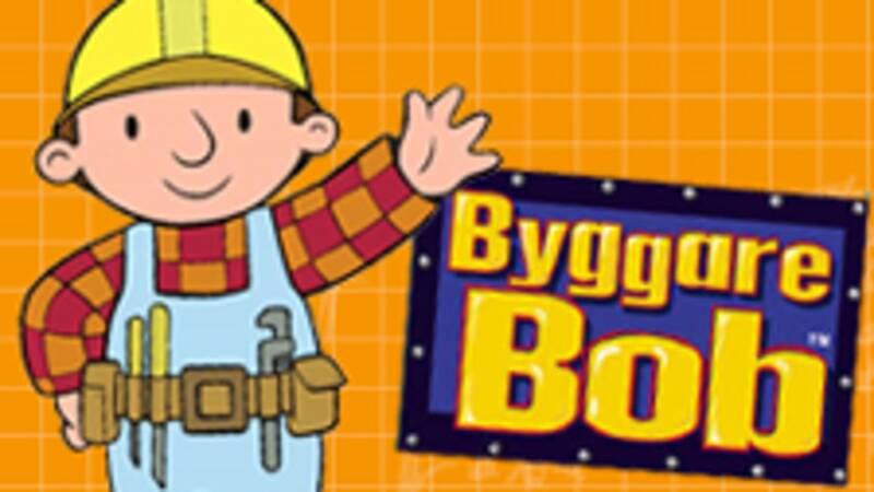 Byggare Bob Svt Play