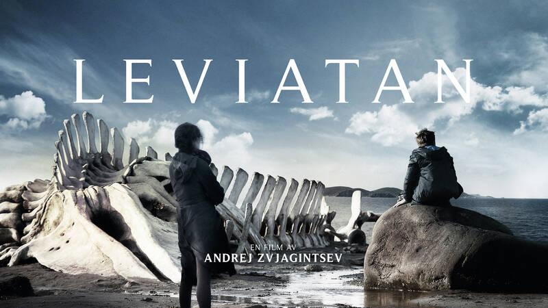Andrej Zvjagintsevs hyllade drama Leviatan handlar om Kolia, som äger en tomt som stadens borgmästare vill åt till varje pris.