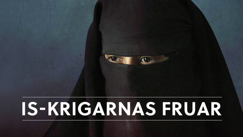 Is-krigarnas fruar.