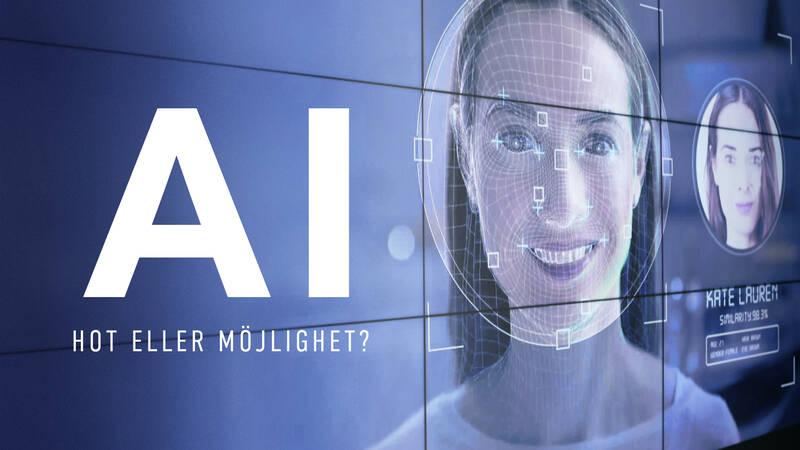 AI - hot eller möjlighet?