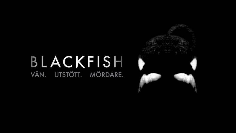 Dox: Blackfish.
