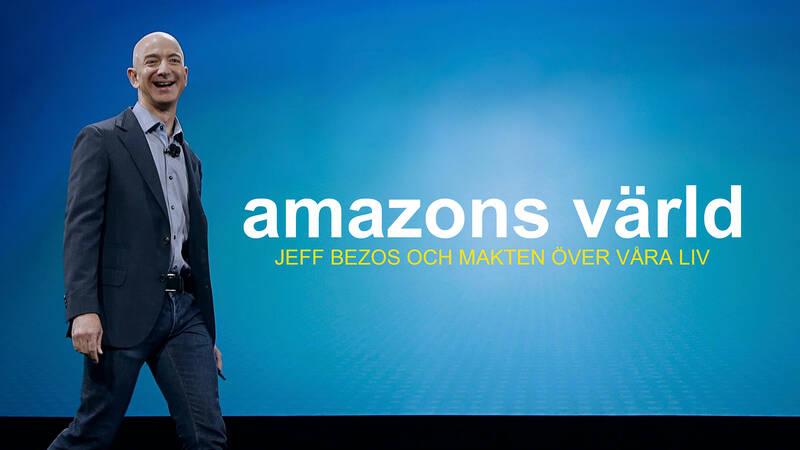 Amazons värld