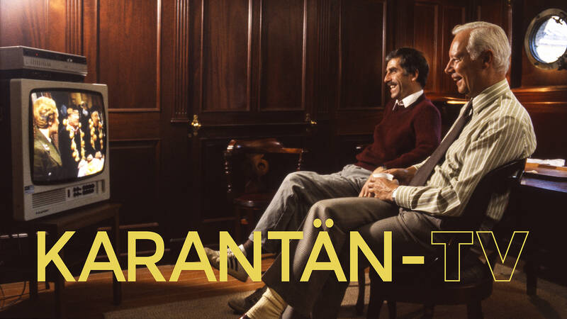 Karantän-TV