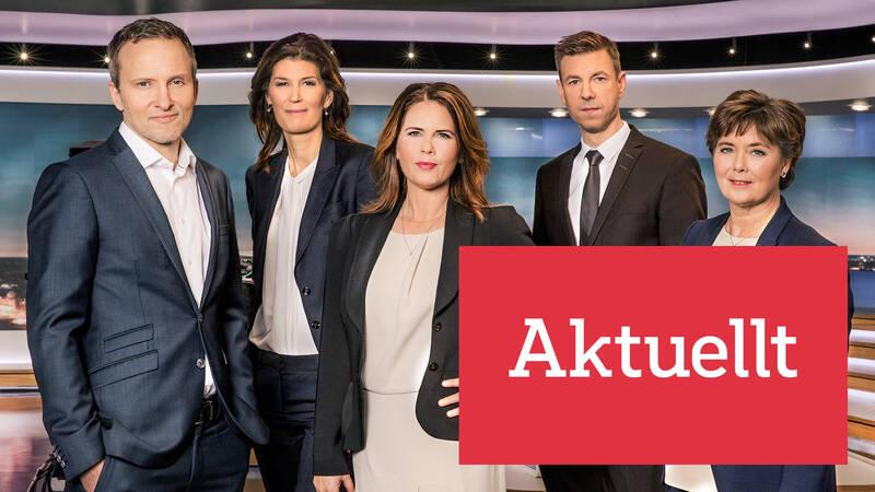 Anders Holmberg, Cecilia Gralde, Nike Nylander, Jon Nilsson och Lotta Bouvin.