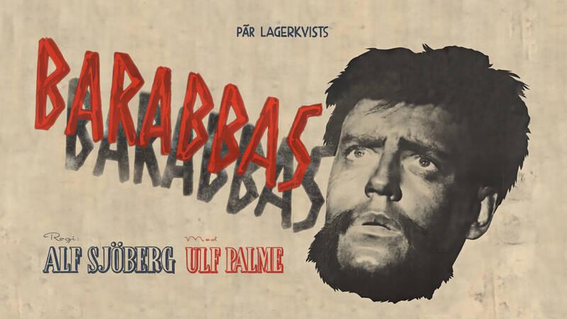 Barabbas (Ulf Palme).