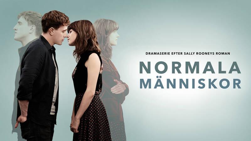 Connell (Paul Mescal) och Marianne (Daisy Edgar-Jones).