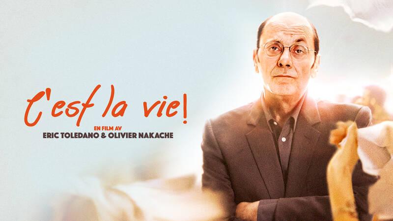 Max (Jean-Pierre Bacri) äger cateringfirman som ska ordna ett storslaget bröllop.