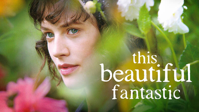 Bella (Jessica Brown Findlay).