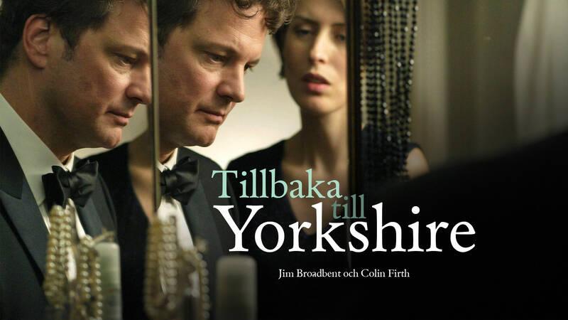 Blake Morrison (Colin Firth) och Kathy Morrison (Gina McKee).
