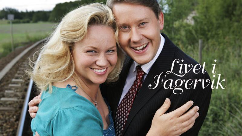 Livet i Fagervik