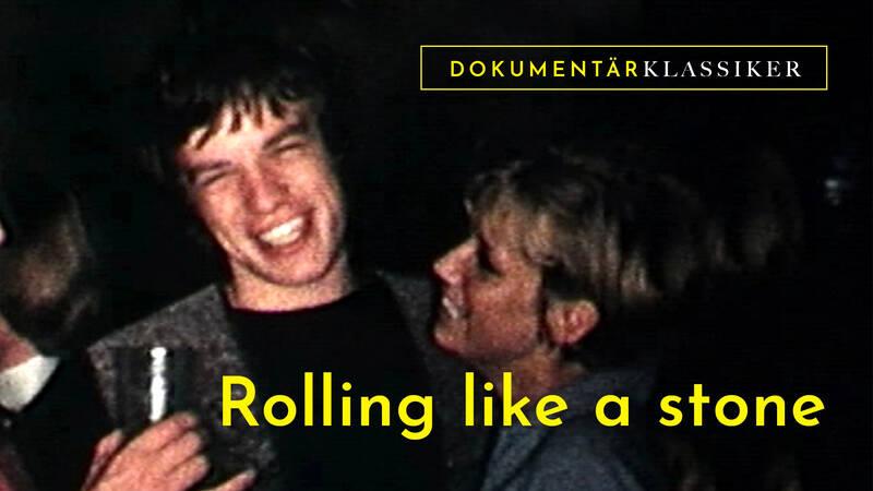 En filmrulle från 1965 visar en privat fest i Malmö där stadens popidoler och innemänniskor festar med några exklusiva gäster: Mick, Keith och Brian från The Rolling Stones.