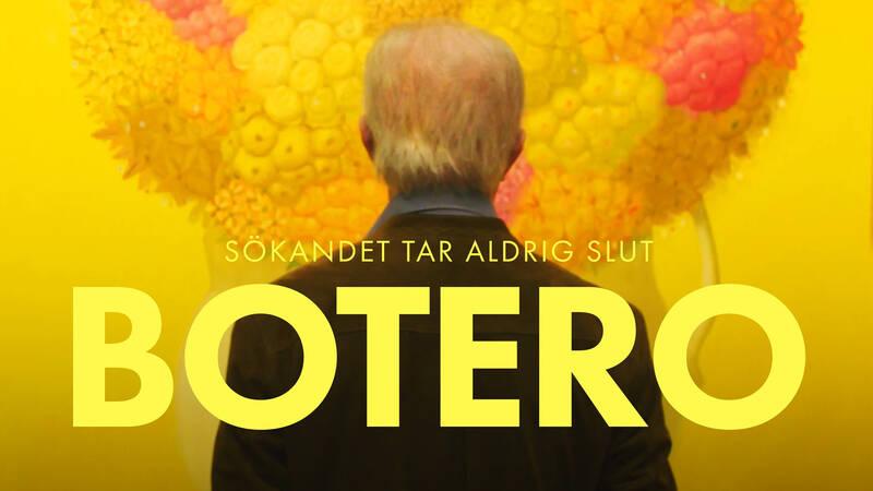 Fernando Botero är en av världens populäraste nu levande konstnärer.