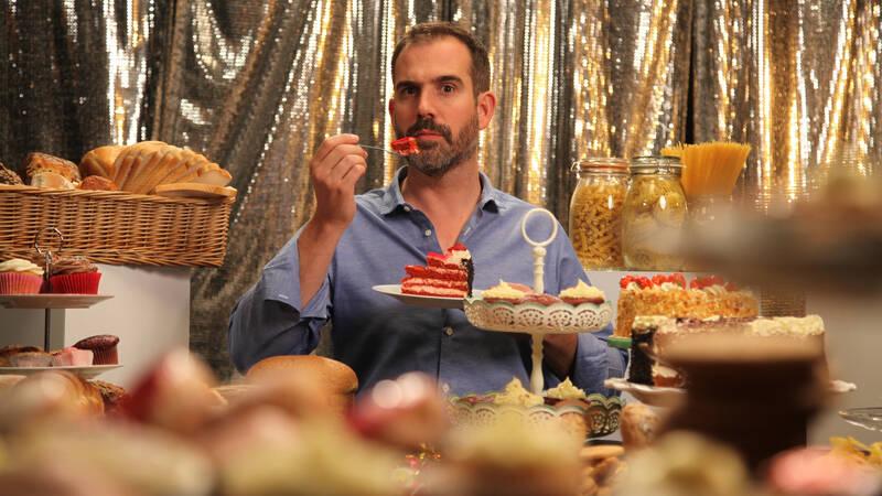 Läkaren Xand Van Tulleken tar sig an utmaningen och slår hål på myterna om kolhydrater, och presenterar resultat som kan ha en stor inverkan på din hälsa.