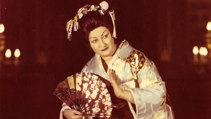 I höstas avled den katalanska sopranen Montserrat Caballé efter ett långt liv i musikens absoluta toppklass.