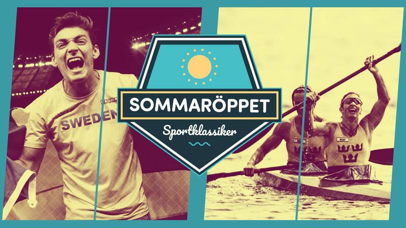 Sommaröppet: Sport