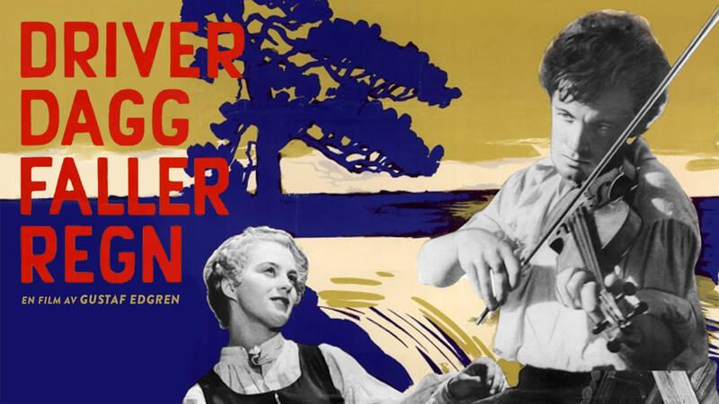 Svensk långfilm från 1946.