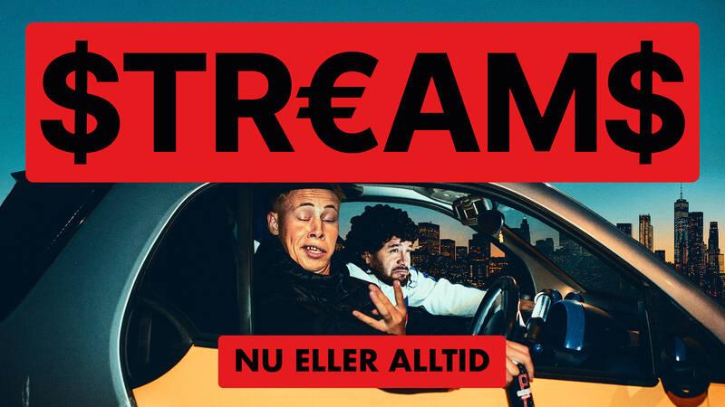 Streams.