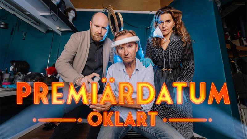 Henrik Dorsin, Johan Ulveson och Vanna Rosenberg i Premiärdatum oklart.