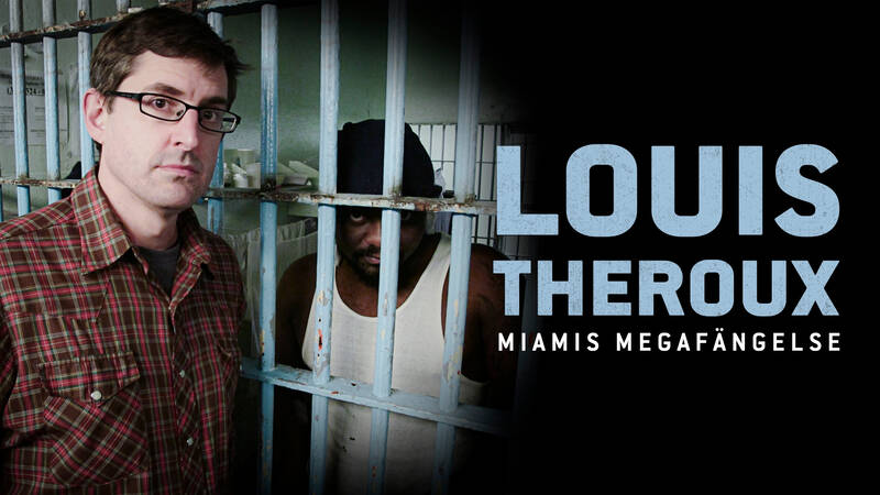 Louis Theroux besöker Miami County-fängelset