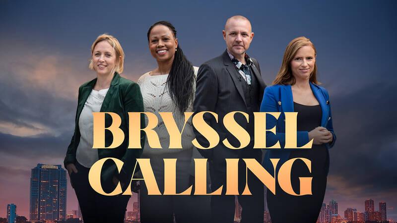 Bryssel calling