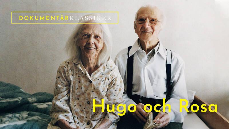Hugo och Rosa